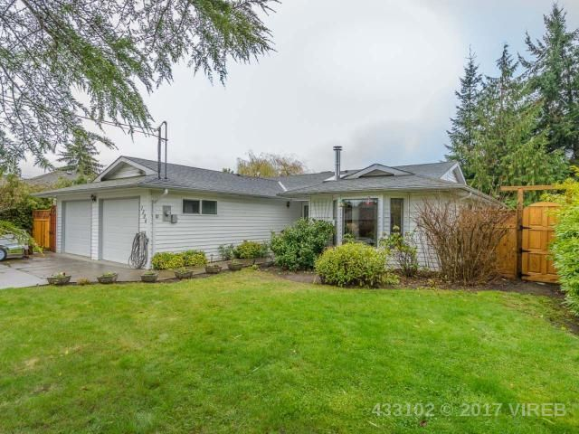 Photo 34: Photos: 1306 BOULTBEE DRIVE in FRENCH CREEK: Z5 French Creek House for sale (Zone 5 - Parksville/Qualicum)  : MLS®# 433102