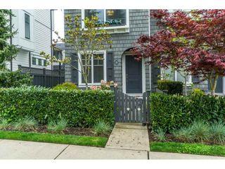 "Photo 17: 12 14955 60 Avenue in Surrey: Sullivan Station Townhouse for sale in ""Cambridge Park"" : MLS®# R2263238"