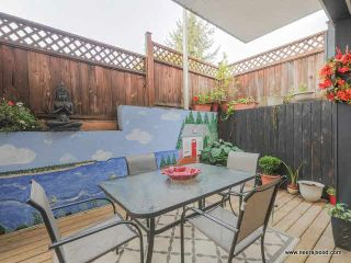 Photo 12: 340 NELSON Street in Coquitlam: Maillardville 1/2 Duplex for sale : MLS®# V1132962