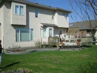 Photo 8: 62 MARKSBRIDGE Drive in Winnipeg: River Heights / Tuxedo / Linden Woods Single Family Detached for sale (South Winnipeg)  : MLS®# 2607411