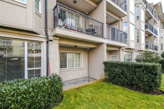 """Photo 2: 109 20281 53A Avenue in Langley: Langley City Condo for sale in """"GIBBONS LAYNE"""" : MLS®# R2334082"""