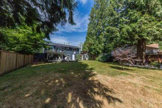 Photo 18: 2706 LARKIN Avenue in Port Coquitlam: Woodland Acres PQ House for sale : MLS®# R2191779