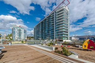 """Photo 18: 1206 199 VICTORY SHIP Way in North Vancouver: Lower Lonsdale Condo for sale in """"TROPHY AT THE PIER"""" : MLS®# R2284948"""
