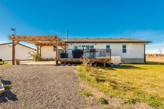 Photo 37: 80101 264 Avenue E: Rural Foothills County Detached for sale : MLS®# A1154242