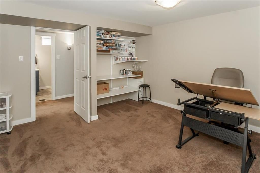 Photo 27: Photos: 93 Pike Crescent in Winnipeg: East Elmwood Residential for sale (3B)  : MLS®# 202108663