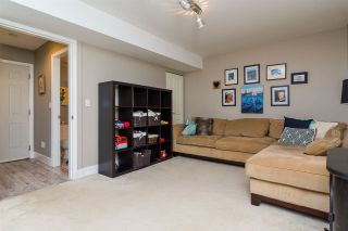 """Photo 16: 6 18828 69 Avenue in Surrey: Clayton Townhouse for sale in """"Starpoint"""" (Cloverdale)  : MLS®# R2298296"""