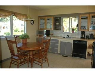 Photo 2: 1967 PANORAMA DR: House for sale (Canada)  : MLS®# V595602
