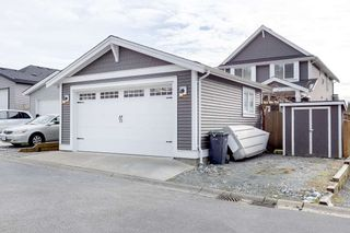 Photo 32: 1 3393 DARWIN Avenue in Coquitlam: Burke Mountain House for sale : MLS®# R2538600