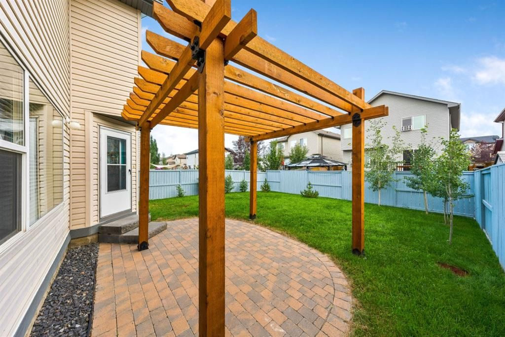 Photo 31: Photos: 53 Bridleridge Heights SW in Calgary: Bridlewood Detached for sale : MLS®# A1129360