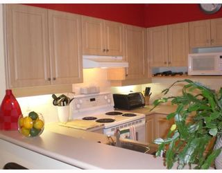 """Photo 2: 322 3629 DEERCREST Drive in North_Vancouver: Roche Point Condo for sale in """"DEERFIELD AT RAVEN WOODS"""" (North Vancouver)  : MLS®# V750565"""