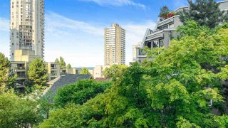 """Photo 21: 506 1003 PACIFIC Street in Vancouver: West End VW Condo for sale in """"SEASTAR"""" (Vancouver West)  : MLS®# R2496971"""