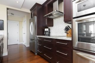 """Photo 9: 1301 123 E KEITH Road in North Vancouver: Lower Lonsdale Condo for sale in """"VICTORIA PLACE"""" : MLS®# R2210489"""