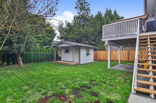 Photo 22: 26625 28A Avenue in Langley: Aldergrove Langley House for sale : MLS®# R2500058