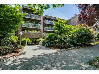 "Photo 25: 419 1655 NELSON Street in Vancouver: West End VW Condo for sale in ""Hempstead Manor"" (Vancouver West)  : MLS®# V1135578"