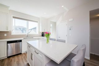 Photo 4: 23 Willow Crescent: Okotoks Semi Detached for sale : MLS®# A1083927