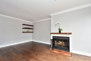 Photo 9: 303 1166 W 6TH Avenue in Vancouver: Fairview VW Condo for sale (Vancouver West)  : MLS®# R2309459