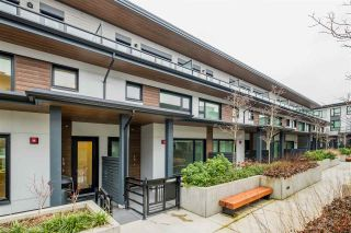 """Photo 5: TH16 528 E 2ND Street in North Vancouver: Lower Lonsdale Townhouse for sale in """"Founder Block South"""" : MLS®# R2540975"""