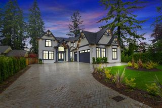 Photo 1: 628 GATENSBURY Street in Coquitlam: Central Coquitlam House for sale : MLS®# R2388731