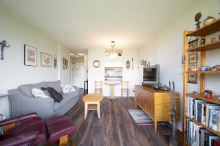 """Photo 13: 805 1720 BARCLAY Street in Vancouver: West End VW Condo for sale in """"LANCASTER GATE"""" (Vancouver West)  : MLS®# R2586470"""