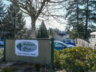 Photo 18: 21 1535 Dingwall Rd in COURTENAY: CV Courtenay East Row/Townhouse for sale (Comox Valley)  : MLS®# 836180
