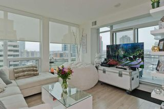 Photo 11: 1402 901 10 Avenue SW in Calgary: Beltline Apartment for sale : MLS®# A1102204