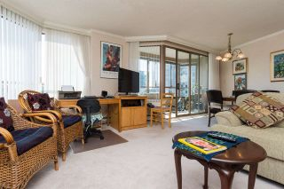 """Photo 2: 612 15111 RUSSELL Avenue: White Rock Condo for sale in """"Pacific Terrace"""" (South Surrey White Rock)  : MLS®# R2118120"""