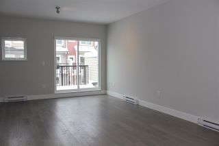 """Photo 1: 34 22600 GILLEY Road in Richmond: Hamilton RI Townhouse for sale in """"PARC GILLEY"""" : MLS®# R2430201"""