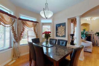 Photo 11: 20820 55 Avenue in Edmonton: Zone 58 House for sale : MLS®# E4251212