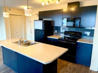 Photo 2: 417 508 ALBANY Way in Edmonton: Zone 27 Condo for sale : MLS®# E4229451
