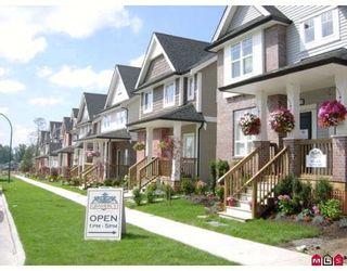 "Photo 2: 6716 193RD Street in Surrey: Clayton House for sale in ""Gramercy Developments"" (Cloverdale)  : MLS®# F2821862"
