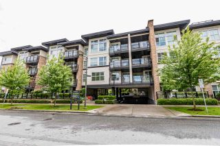 Photo 8: 409 5928 BIRNEY AVENUE in Vancouver: University VW Condo for sale (Vancouver West)  : MLS®# R2175135