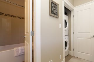 """Photo 21: 318 SEYMOUR RIVER Place in North Vancouver: Seymour NV Townhouse for sale in """"Latitudes"""" : MLS®# R2541296"""