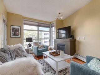 Photo 4: 318 315 24 Avenue SW in Calgary: Mission Apartment for sale : MLS®# A1135466