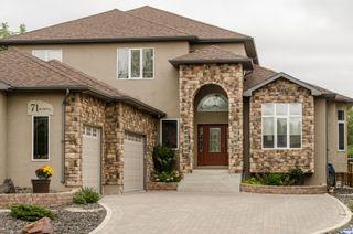 Photo 24: 71 McDowell Drive in Winnipeg: Charleswood Residential for sale (South Winnipeg)  : MLS®# 1600741