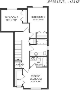 Photo 3: 332 MARQUIS LANE SE in Calgary: Mahogany Row/Townhouse for sale : MLS®# C4281537