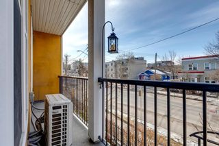 Photo 27: 215 208 Holy Cross SW in Calgary: Mission Apartment for sale : MLS®# A1123191