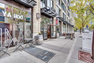 Photo 27: 547 222 Riverfront Avenue SW in Calgary: Chinatown Apartment for sale : MLS®# A1136653