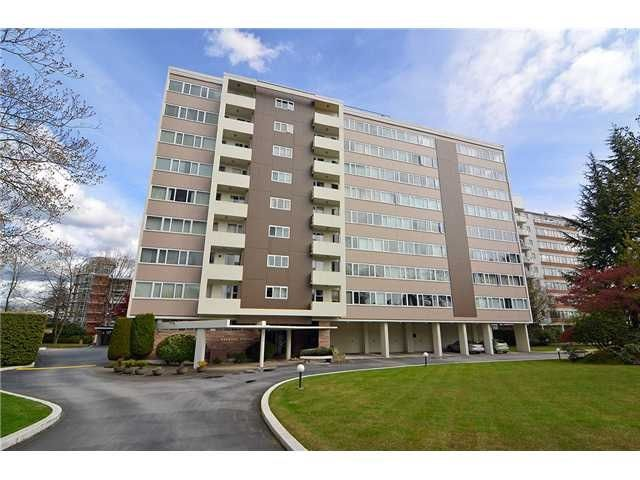 "Photo 9: Photos: 504 6026 TISDALL ST in Vancouver: Oakridge VW Condo for sale in ""Oakridge Towers"" (Vancouver West)  : MLS®# R2021576"