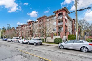 """Photo 34: 201 5516 198 Street in Langley: Langley City Condo for sale in """"MADISON VILLAS"""" : MLS®# R2545884"""