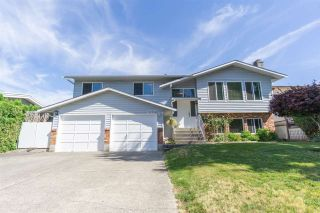 Photo 2: 32713 CHEHALIS Drive in Abbotsford: Abbotsford West House for sale : MLS®# R2482592
