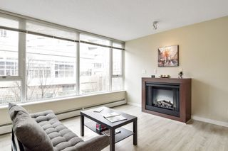 Photo 2: 315 618 ABBOTT Street in Vancouver: Downtown VW Condo for sale (Vancouver West)  : MLS®# R2556995