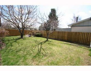 Photo 17:  in CALGARY: Huntington Hills Residential Detached Single Family for sale (Calgary)  : MLS®# C3377942