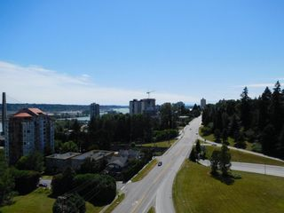 """Photo 3: 1603 11 E ROYAL Avenue in New Westminster: Fraserview NW Condo for sale in """"VICTORIA HILL HIGH RISE RESIDENCES"""" : MLS®# R2078887"""