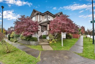 """Photo 2: 18452 67A Avenue in Surrey: Cloverdale BC House for sale in """"Clover Valley Station"""" (Cloverdale)  : MLS®# R2625017"""