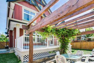 "Photo 18: 6 45241 NICOMEN Crescent in Chilliwack: Vedder S Watson-Promontory House for sale in ""Garrison Crossing"" (Sardis)  : MLS®# R2472907"