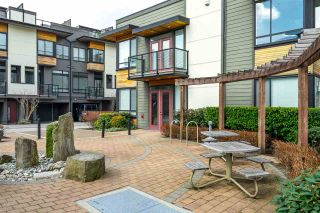 "Photo 26: 19 7811 209 Street in Langley: Willoughby Heights Townhouse for sale in ""EXCHANGE"" : MLS®# R2554911"