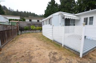 Photo 17: 58 2587 Selwyn Rd in VICTORIA: La Mill Hill Manufactured Home for sale (Langford)  : MLS®# 769773