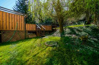 Photo 32: 33328 WREN Crescent in Abbotsford: Central Abbotsford House for sale : MLS®# R2567547