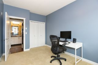 "Photo 17: 213 2627 SHAUGHNESSY Street in Port Coquitlam: Central Pt Coquitlam Condo for sale in ""VILLAGIO"" : MLS®# R2399520"
