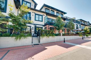 """Photo 3: 105 23189 FRANCIS Avenue in Langley: Fort Langley Condo for sale in """"LILY TERRACE"""" : MLS®# R2602140"""